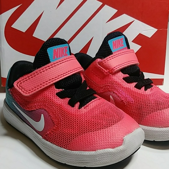 Nike Other - FREE SHIPPING| Nike Runner | Girl | 5T